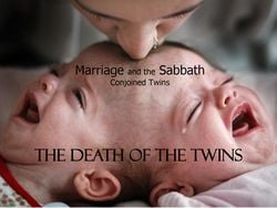 The Death of the Twins
