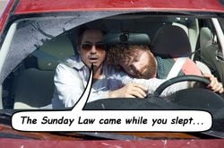 Sunday Law