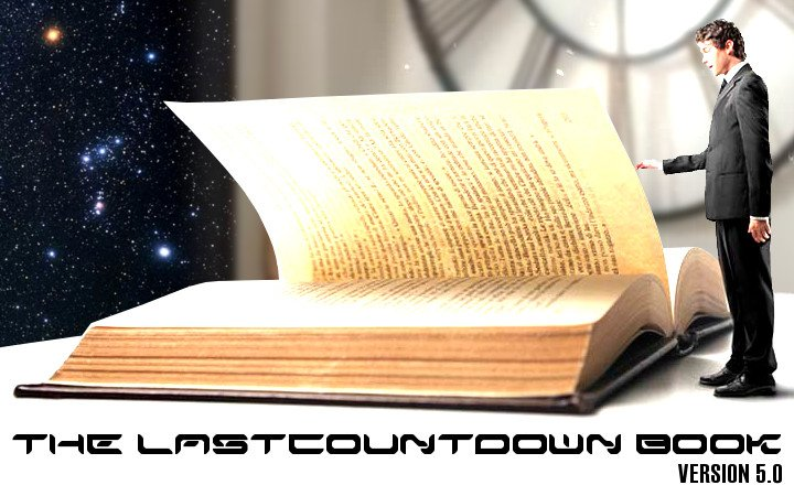 The LastCountdown Book Version 5.0