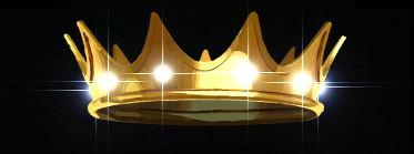 The crown of Jesus