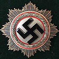 Masonic Symbols of Hitler